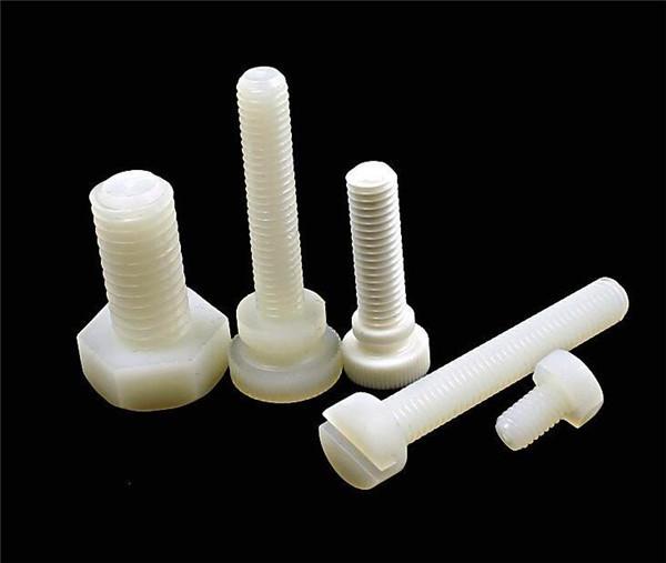 塑料螺丝优缺点