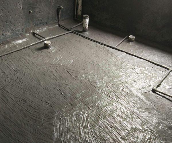 厨房窗台防水