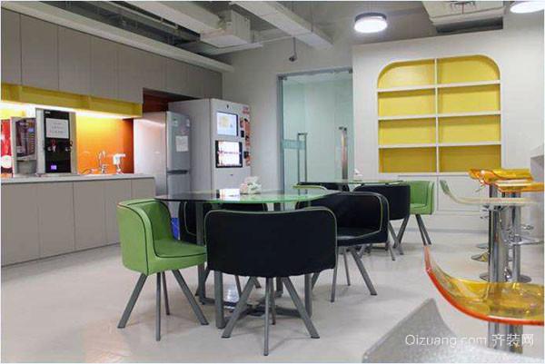 合理的办公室装设计方案
