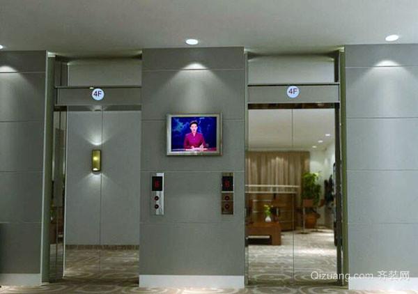 高层电梯的规范