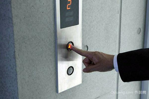 电梯开关维保的注意事项