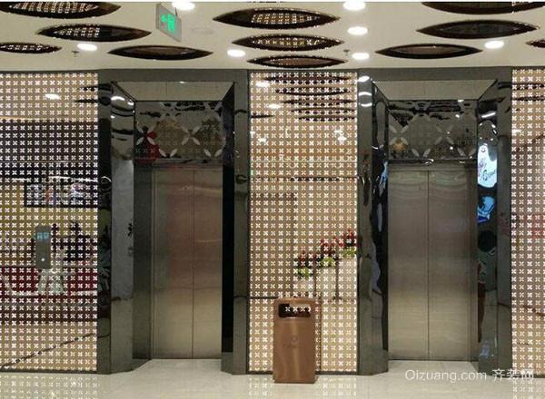 西子奥迪斯电梯怎么样