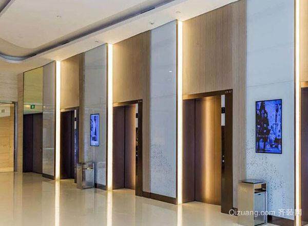 西子奥迪斯电梯