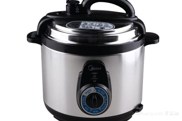 电压力锅的用法