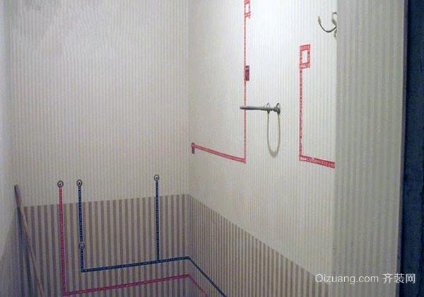 家庭装修电路设计要点