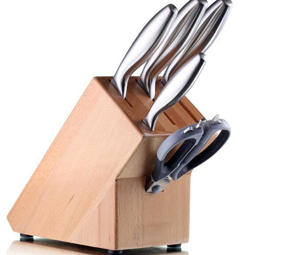 厨房刀具的种类