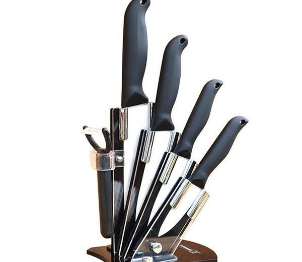 厨房刀具的类别