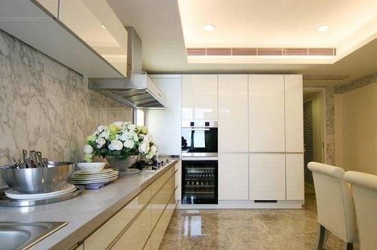 厨房用多少瓦的灯