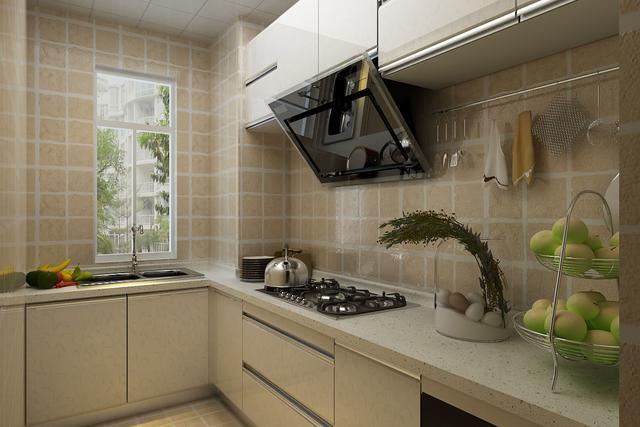 厨房的油烟机应该按什么标准选择,那种类型好用
