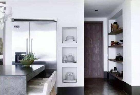 家装时墙角除了贴踢脚线还有其他方法吗?