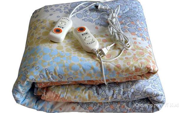 电热毯的危害