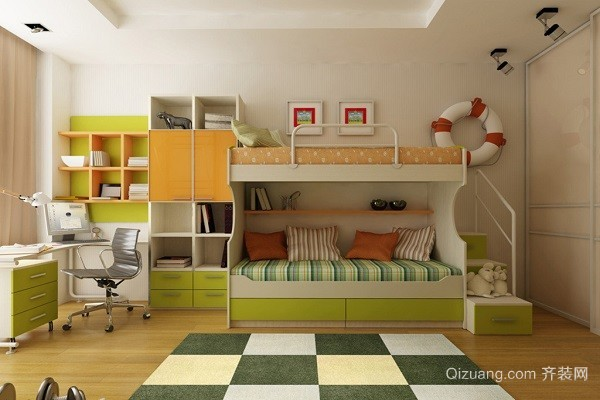 家装房子设计风格