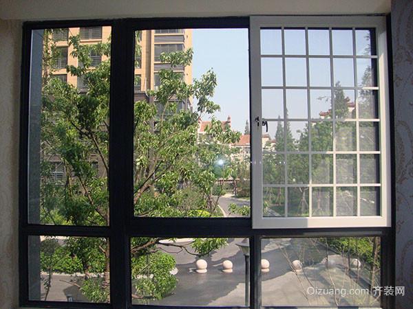 高端门窗有哪些知名品牌