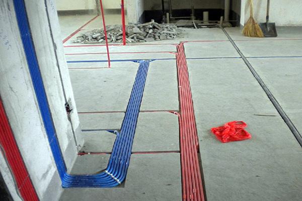 水电开槽施工流程