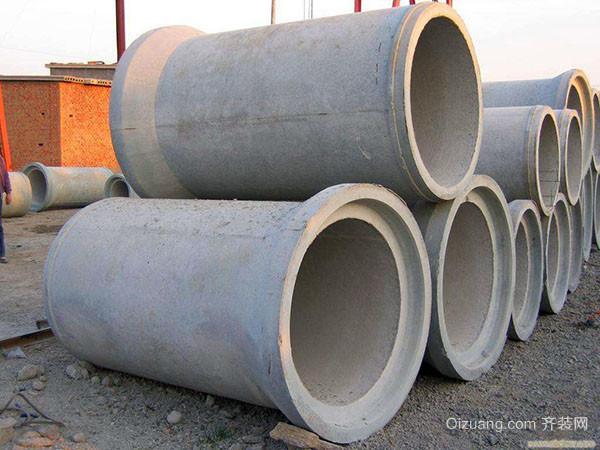混凝土排水管的施工