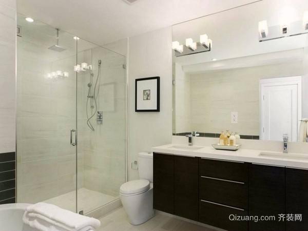 洗手间设计装修原则