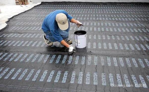 房屋防水多少钱一平米