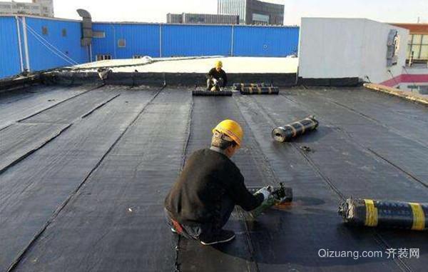 丙烯酸类房屋防水材料