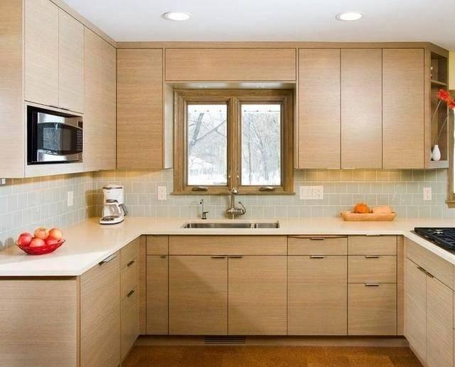 厨房嵌入式橱柜