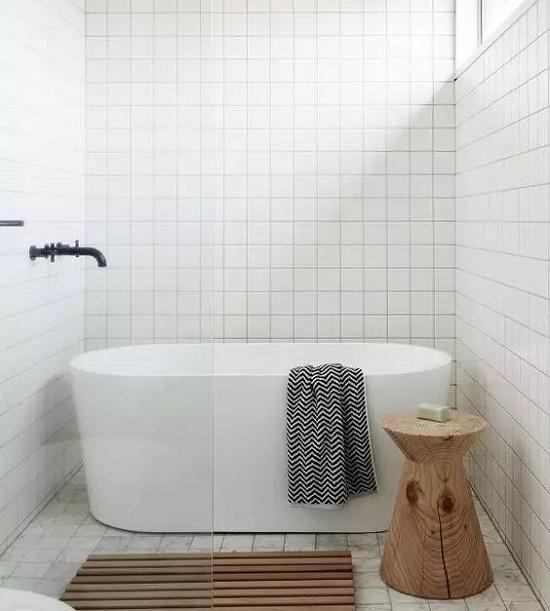 卫生间装修案例