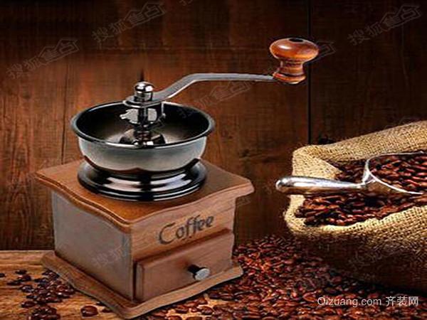 咖啡机品牌二