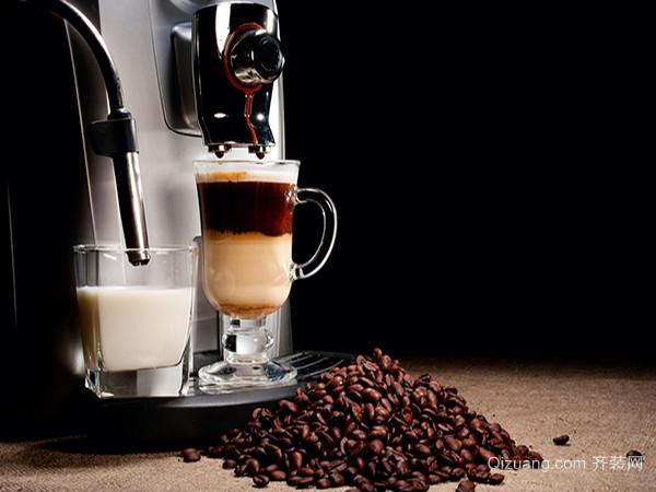 咖啡机品牌三