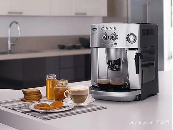 胶囊咖啡机优势二
