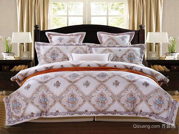 床单四件套纯棉特价