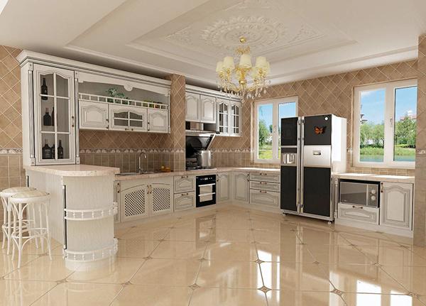 厨房装修常见误区有哪些
