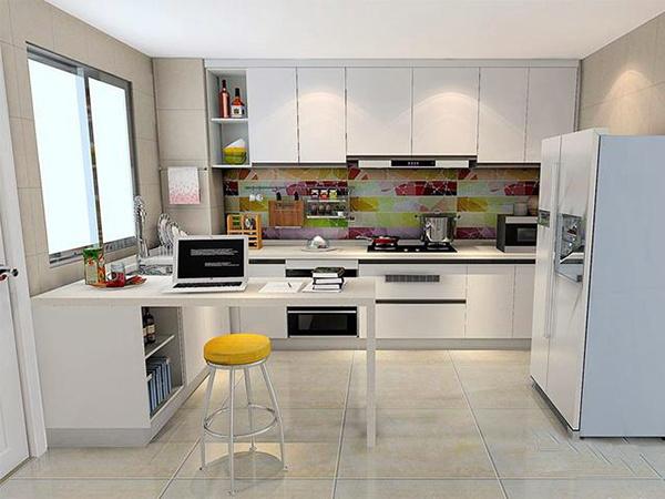 厨房装修常见误区