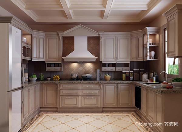 厨房装修的主要事项