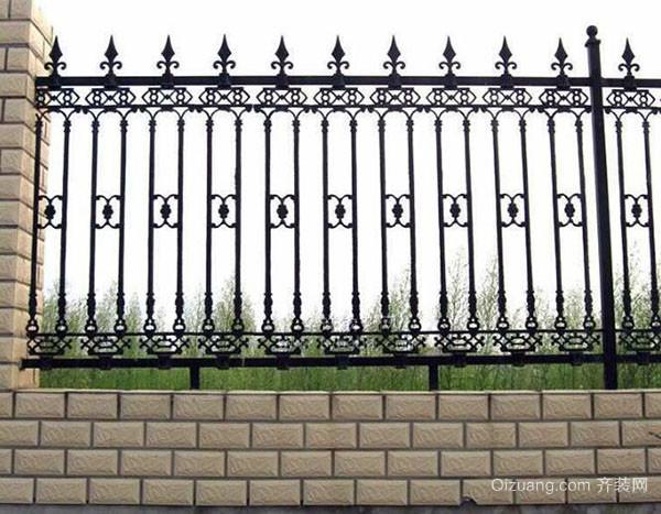 围墙栏杆的厂家介绍