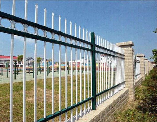 围墙栏杆厂家介绍