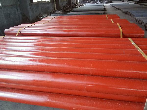 柔性铸铁排水管该如何养护