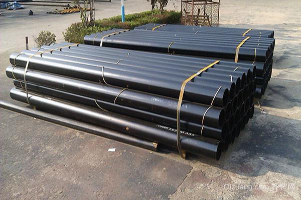 该如何养护柔性铸铁排水管