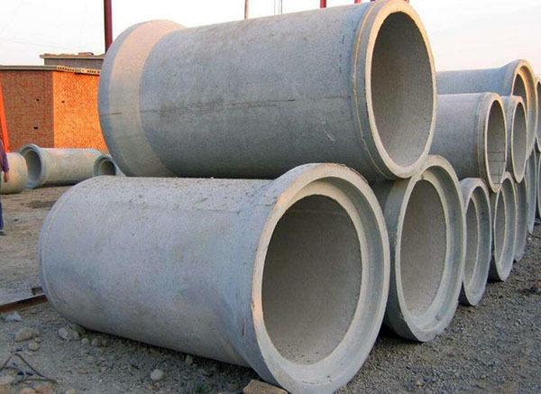 水泥排水管正确安装方法
