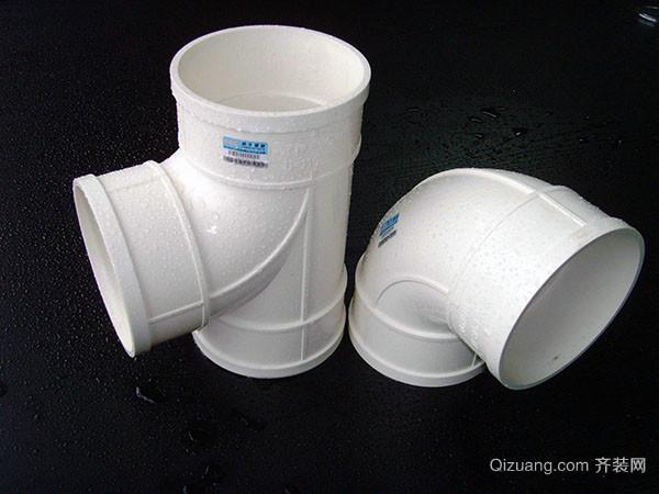 塑料排水管的施工标准是什么