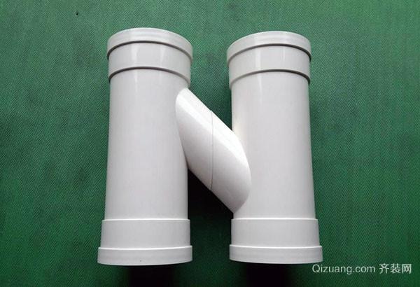 塑料排水管