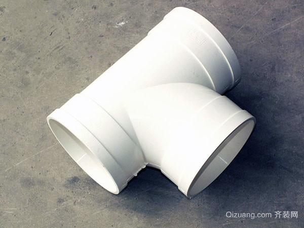 塑料排水管基础知识讲解