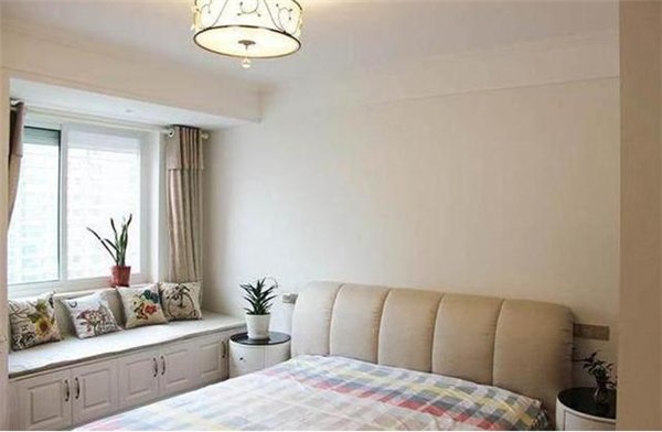 三居室新房家具刚刚入场,装修是不是简单了些?