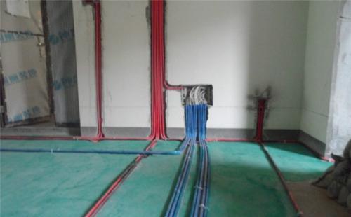 室内外电路改造
