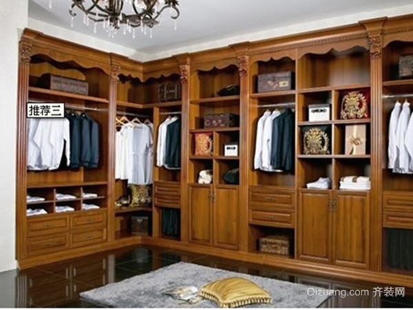 整体衣柜一