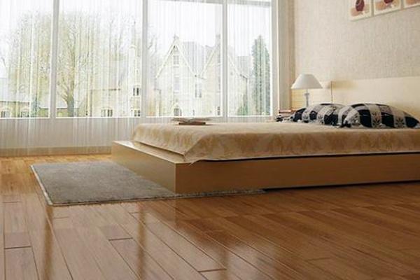 实木地板一