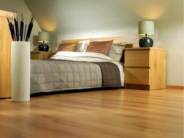 实木地板二
