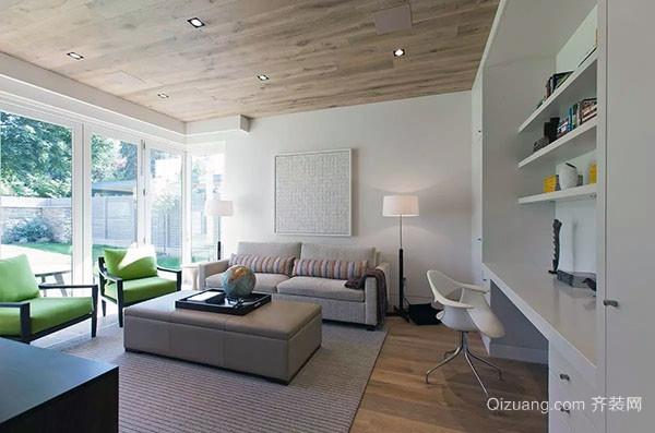 房屋装修地暖地板怎么选材