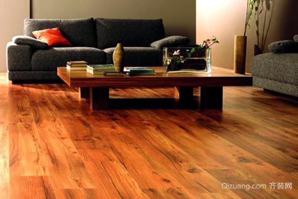 木地板选材