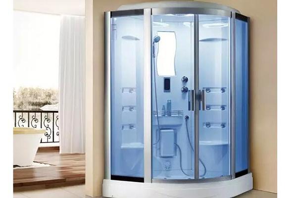 选购淋浴房要点