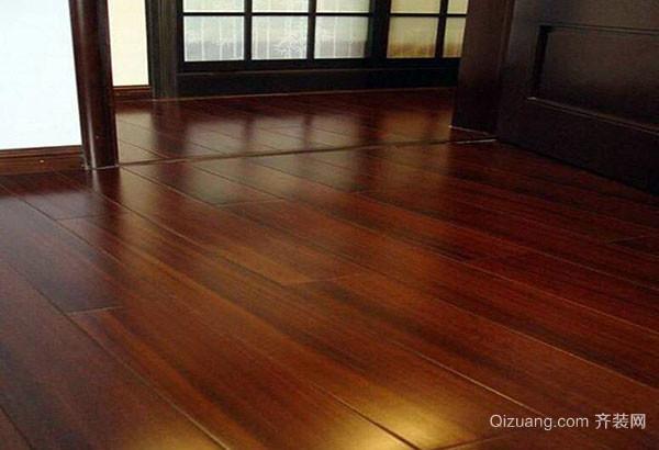 地板实木好还是复合好