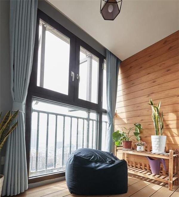 溧阳北欧风装修案例 一家三口每一处设计都很多温馨