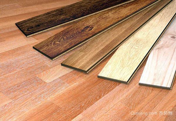 一般复合地板也分为很多,比如 实木复合地板,pvc地板,软木地板和竹木